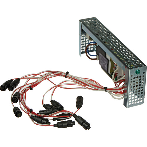 AJA Power Supply for DRM Frame