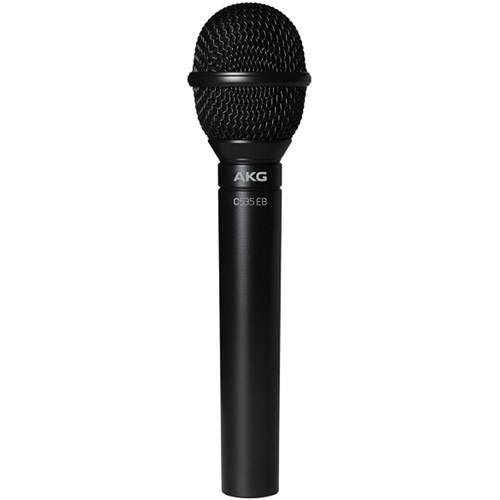 AKG C535EB - Vocal Microphone (Phantom Only)