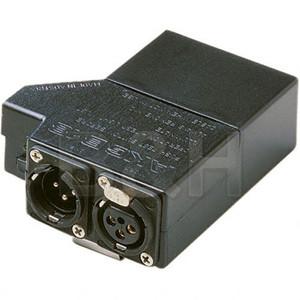 AKG B18E - Portable Battery Operated Phantom Power Supply