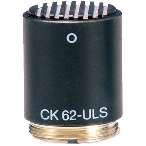 AKG CK62 - Ultra Linear Series Microphone