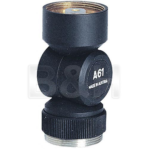 AKG Swivel Joint for CK60-ULS  Series on C 480 B