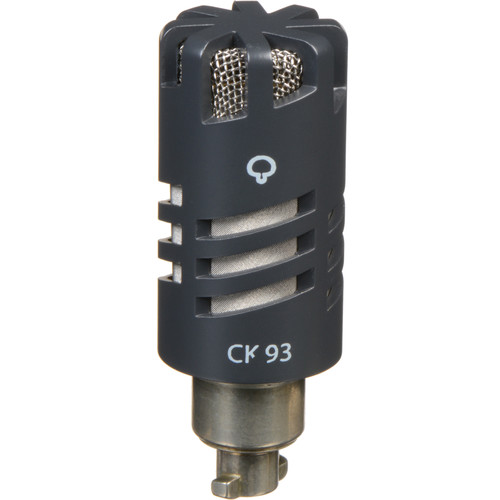 AKG CK93 Hypercardioid Microphone Capsule