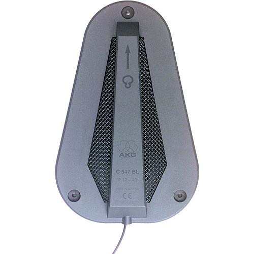 AKG C547 BL Microphone