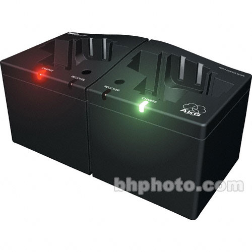 AKG Charging Unit for HT4000 & PT4000 Wireless Transmitter Battery Packs