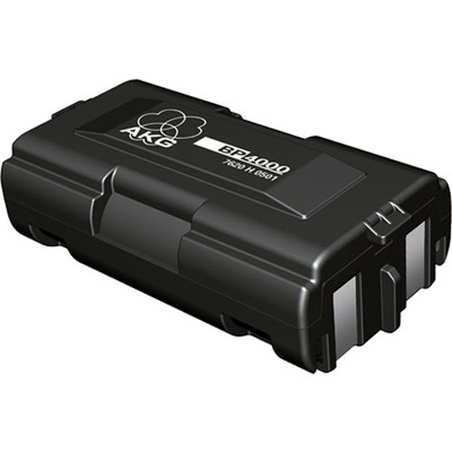 AKG BP4000 - Rechargeable Battery