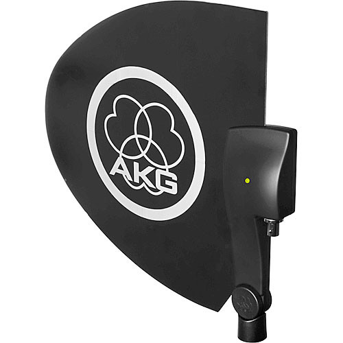 AKG SRA2B-W Wide-Band Directional Active Antenna