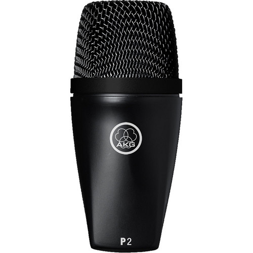 AKG P2 Dynamic Bass Instrument Microphone