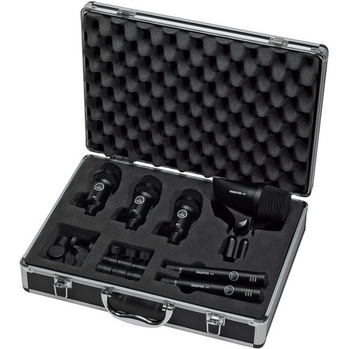 AKG Perception Groove Pack