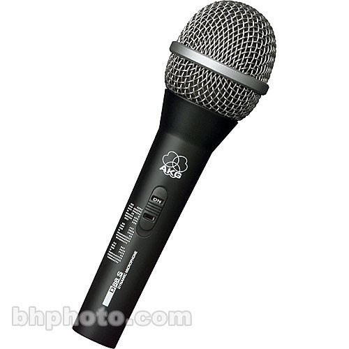 AKG D88-S Vocal Microphone