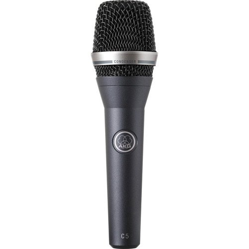 AKG C5 Vocal Stage Condenser Microphone