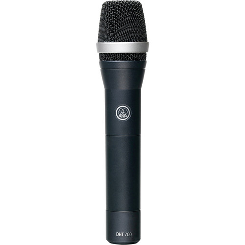 AKG DHT 700 - Digital Wireless Handheld Transmitter with V2 Firmware