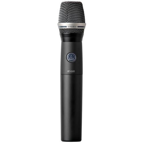 AKG HT 4500 Wireless Handheld Microphone Transmitter