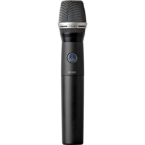 AKG HT 4500 Wireless Handheld Microphone Transmitter