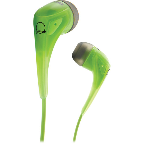AKG Q350 Quincy Jones Signature In-Ear Stereo Headphones (Green)