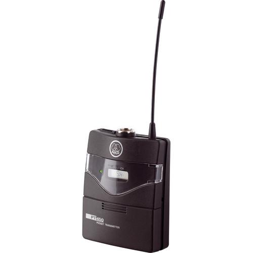 AKG PT450 Bodypack Transmitter