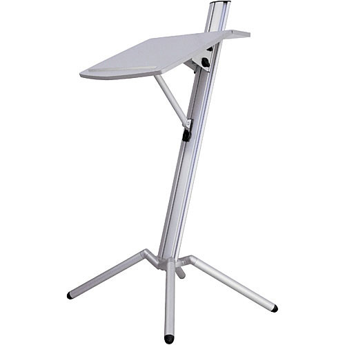 AKG Ovation Pro - Portable Angled Lectern