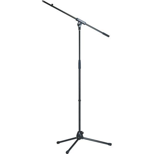 AKG K&M 210/70 Tripod Microphone Stand (Black)