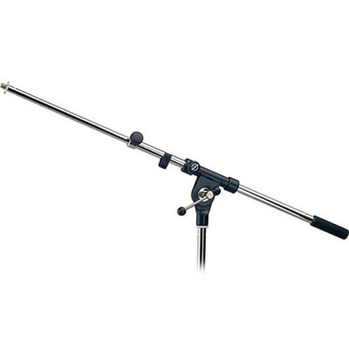 AKG KM211/1 Telescoping Boom Arm (Black)