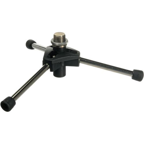 AKG 231/1 Miniature Tripod Microphone Desk Stand
