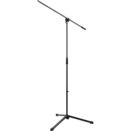 AKG K&M 254 Tripod Microphone Stand (Black)