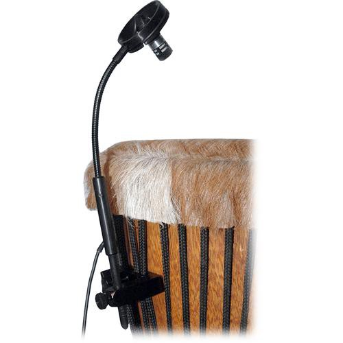 AMT ERTS 2nd-Generation Percussion Microphone System