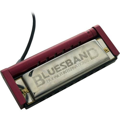 AMT HR-2 Miniature Handheld Harmonica Microphone