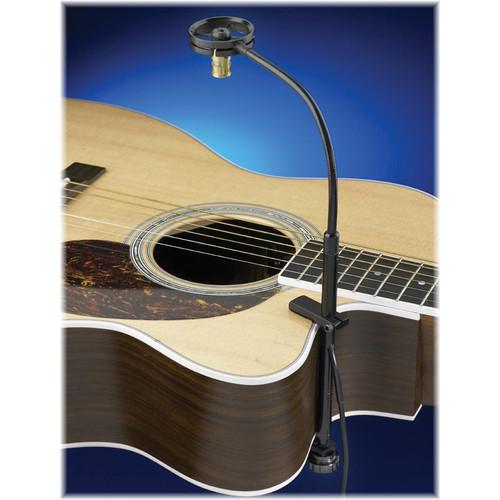 AMT S15G Studio Guitar Microphone