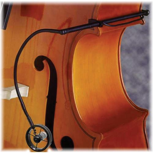 AMT S18C Cello Microphone