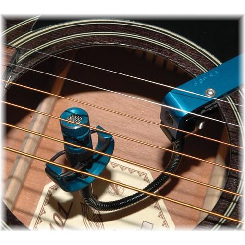AMT S3G Studio Guitar Microphone