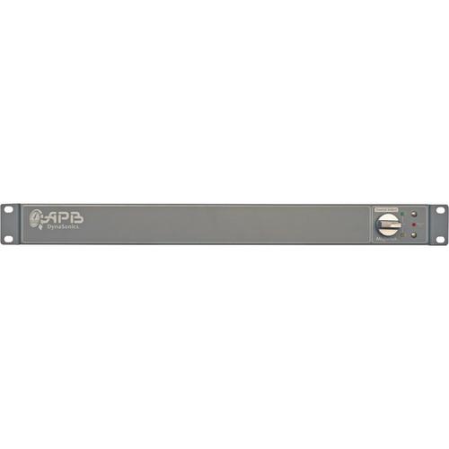 APB DynaSonics MixSwitch-C - Multi-Channel Audio Switching/Combining System