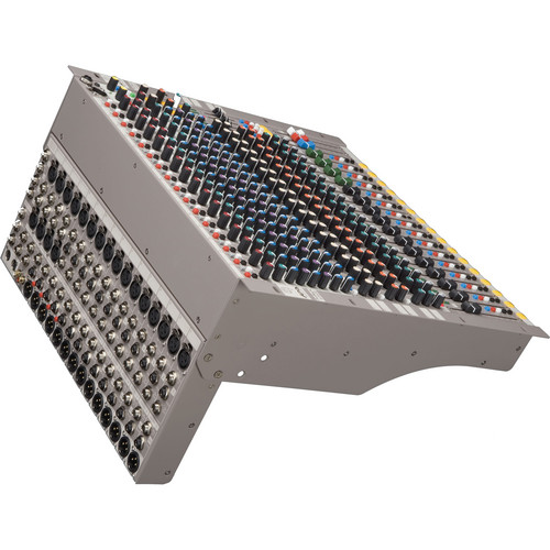 APB DynaSonics ProRack House H1020 Rackmountable Sound Reinforcement Mixer