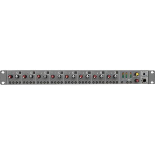 APB DynaSonics ProSpec 1U8M - Rackmount Audio Mixer
