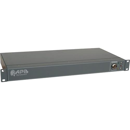 APB DynaSonics MixSwitch-C/Key - Multi-Channel Audio Switching/Combining System with Key Lock Switch