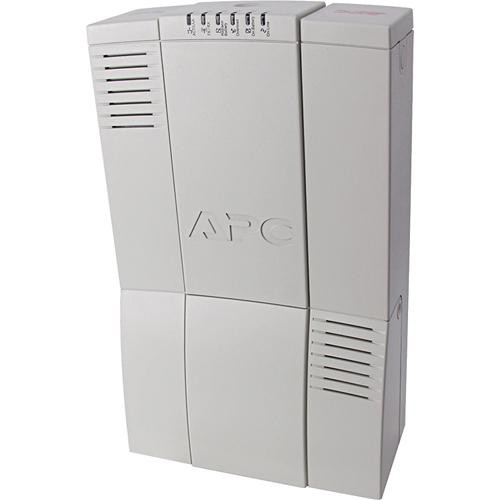 APC Back-UPS 500 Structured Wiring UPS International Version (230V)