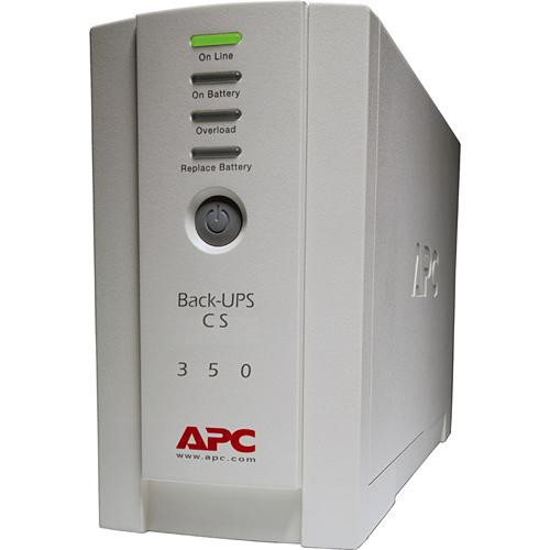 APC Back-UPS 350VA International Version (230V)