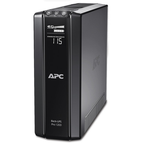 APC Power-Saving Back-UPS Pro 1200 International Version (230V)