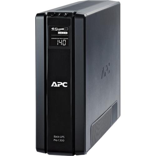 APC Power-Saving Back-UPS Pro 1300 (120V)
