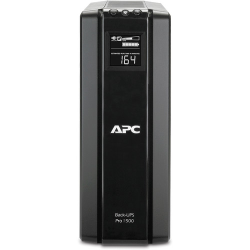 APC Power-Saving Back-UPS Pro 1500 (120V)