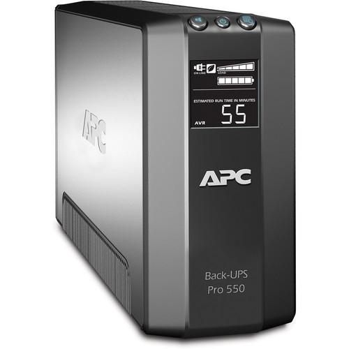 APC Pro 550 Power-Saving Back-UPS (230 V)