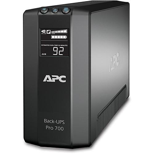APC Power-Saving Back-UPS Pro 700 (120V)
