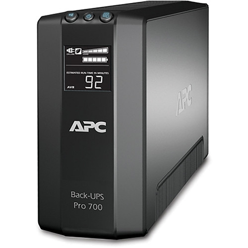 APC Power-Saving Back-UPS Pro 700 (120V)