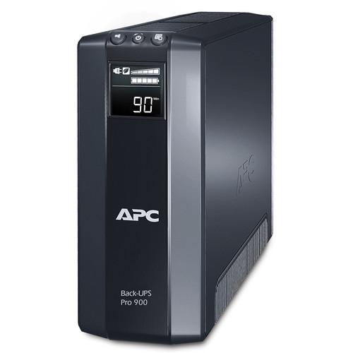APC Power-Saving Back-UPS Pro 900 (230V)