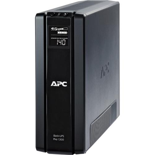 APC Power-Saving Back-UPS XS 1300