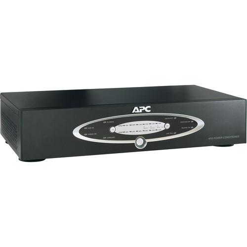 APC H10 Home Theater Power Conditioner