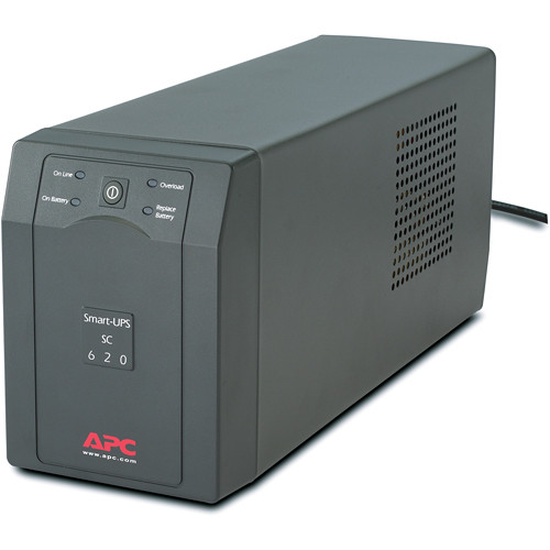 APC Smart-UPS SC 620VA (120V)