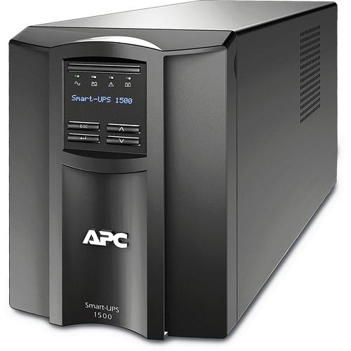APC Smart-UPS 1500VA with LCD (120V)
