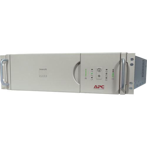 APC SU2200R3X167 Smart-UPS Uninterruptible Power Supply
