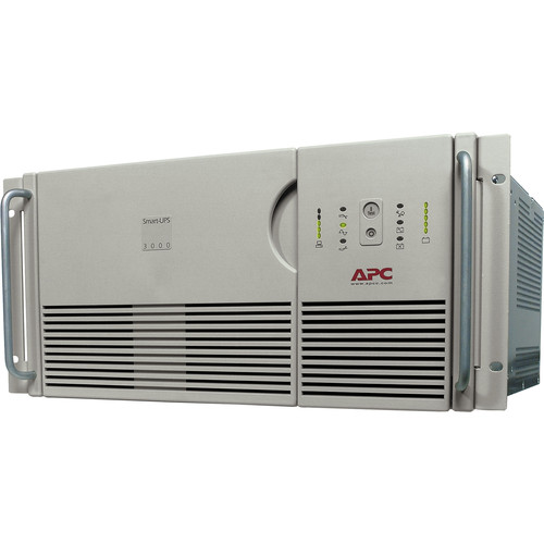 APC SU3000RMX93 Smart-UPS Uninterruptible Power Supply