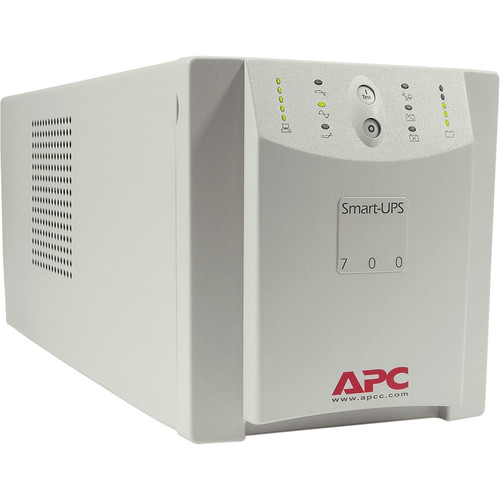 APC SU700X93 Smart-UPS Uninterruptible Power Supply
