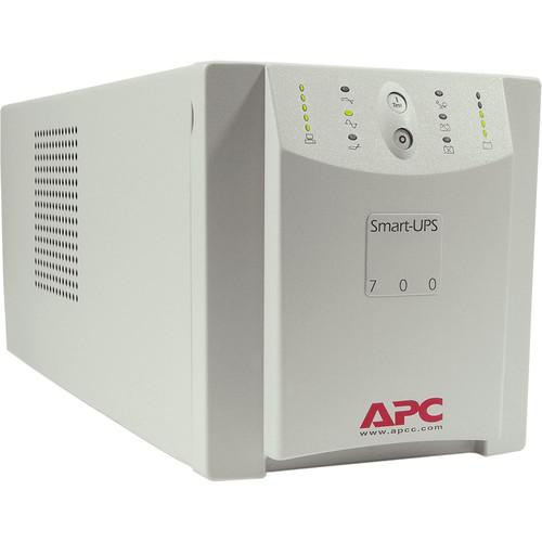 APC SU700X93 Smart-UPS Uninterruptible Power Supply